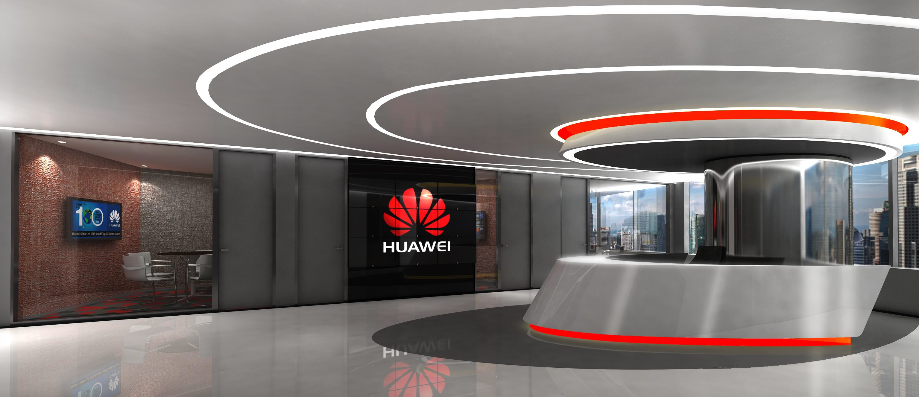 Huawei Sea Hq Meinhardt Transforming Cities Shaping