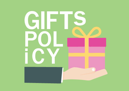 Meinhardt S Policy On Receiving Gifts Hospitality Or