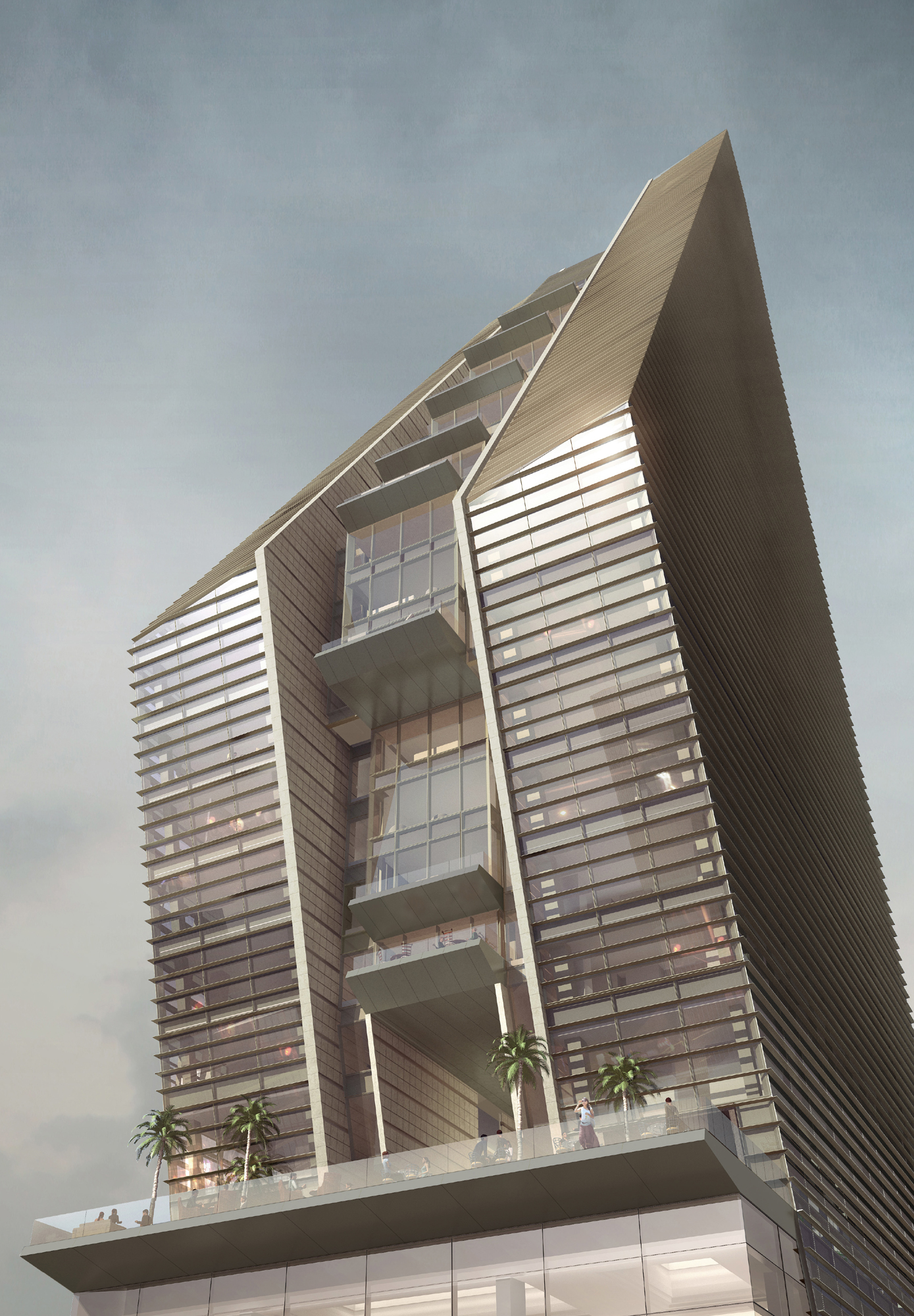 Rosewood Bangkok Meinhardt Transforming Cities
