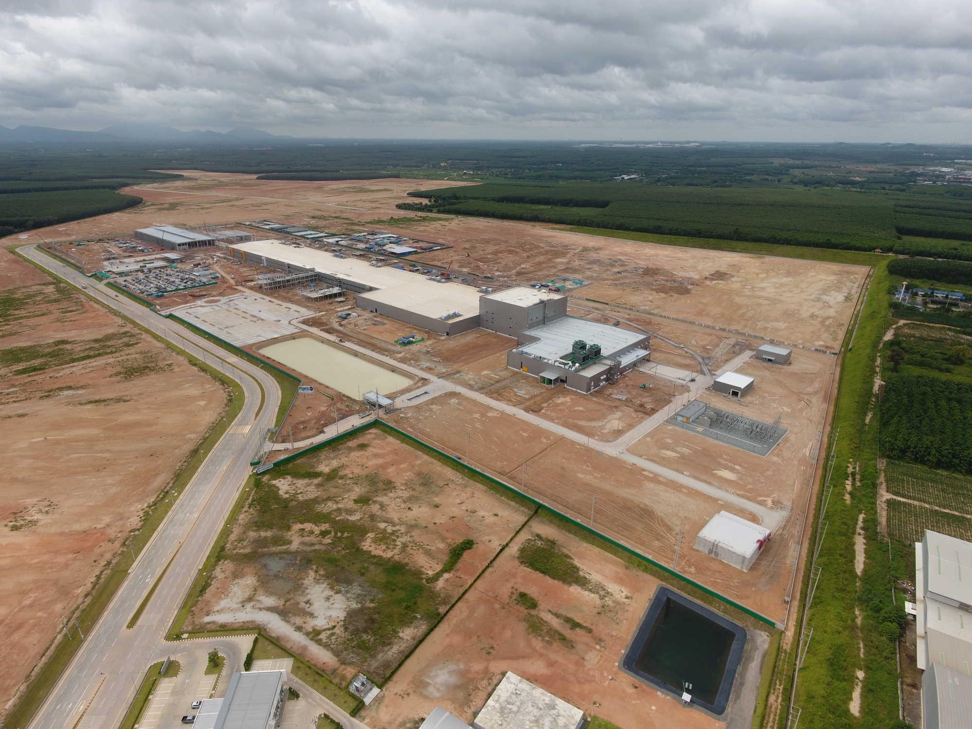 Continental Thailand Factory Meinhardt Transforming